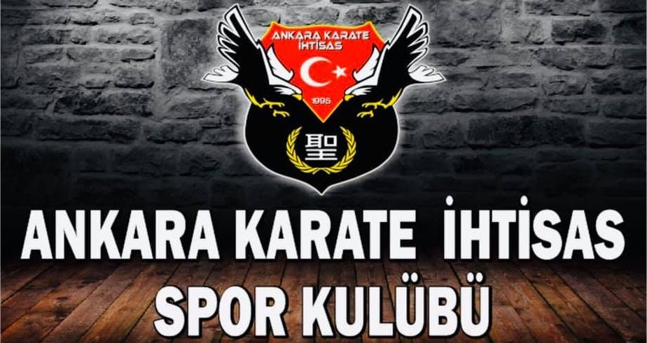 Ankara Karate İhtisas Spor Kulübü Nejmi ALKAN